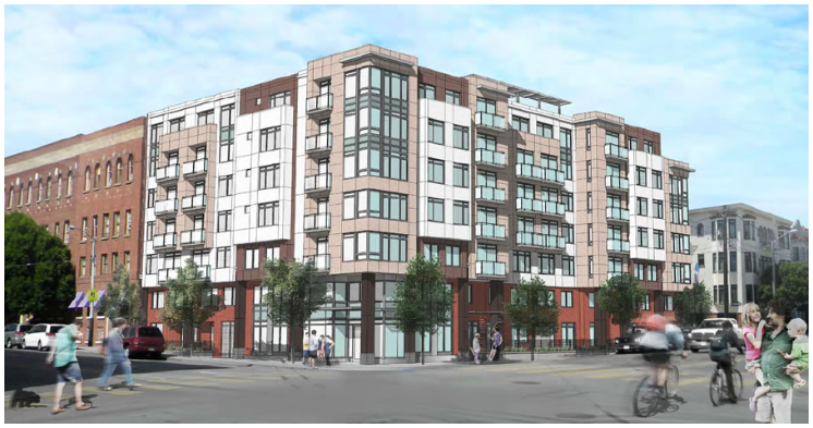 Mission Housing's fortunes rise — as do two affordable projects in the neighborhood