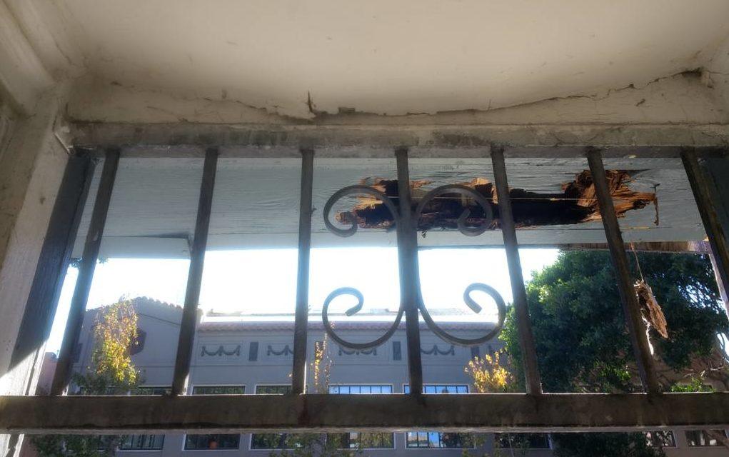 City investigating owner of building on 24th Street — Sunrise Restaurant threatened