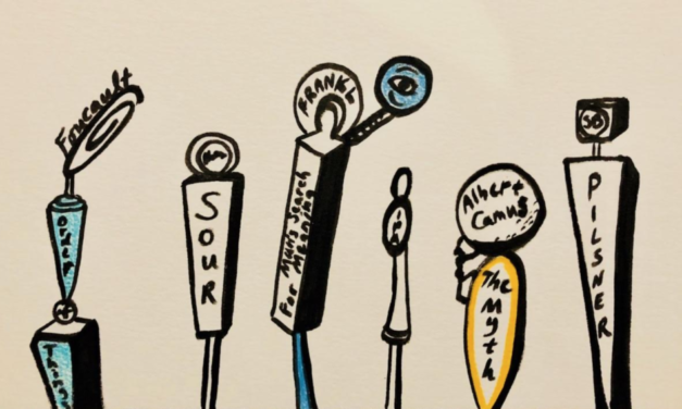 Distillations: Big discussions at little Sycamore