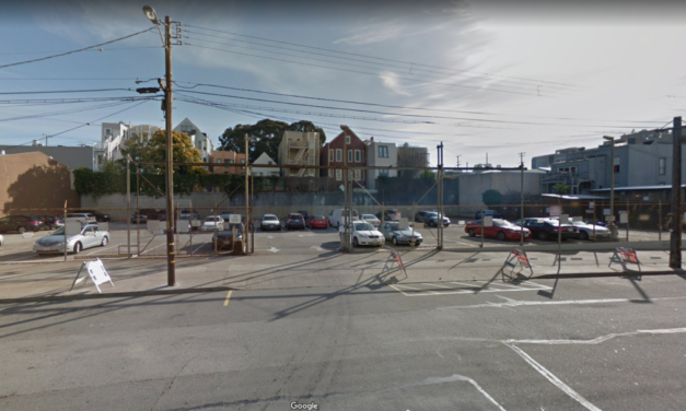 Parking lot on Florida Street purchased for $11.2M, could become nine-story tower