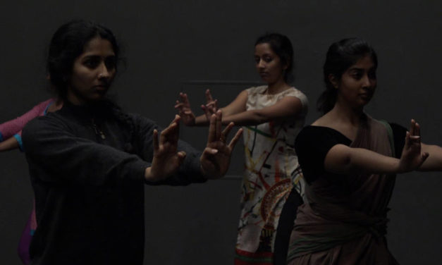 Six female choreographers paint in dance tonight at ODC