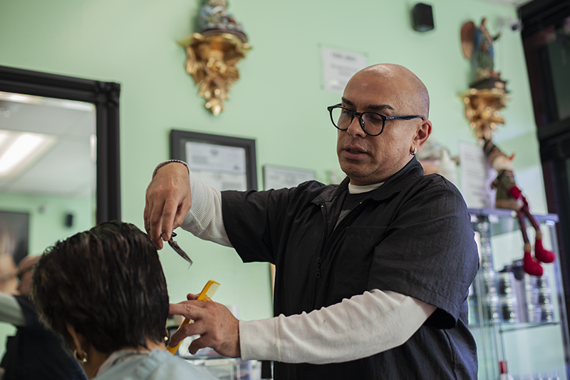 Pools, malls, hair salons: San Francisco sets timeline on re-opening