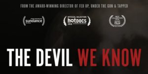 SF Public Library: The Devil We Know - Film Screening