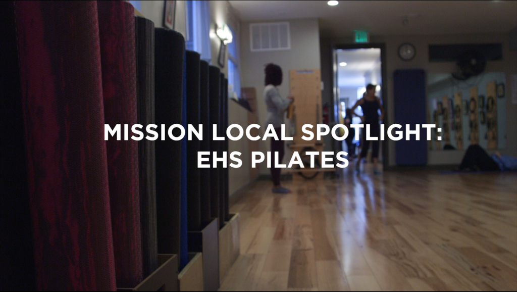 EHS Pilates stretches towards 30 years in the Mission