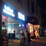 Tahini:  Middle Eastern fast food that tastes homemade