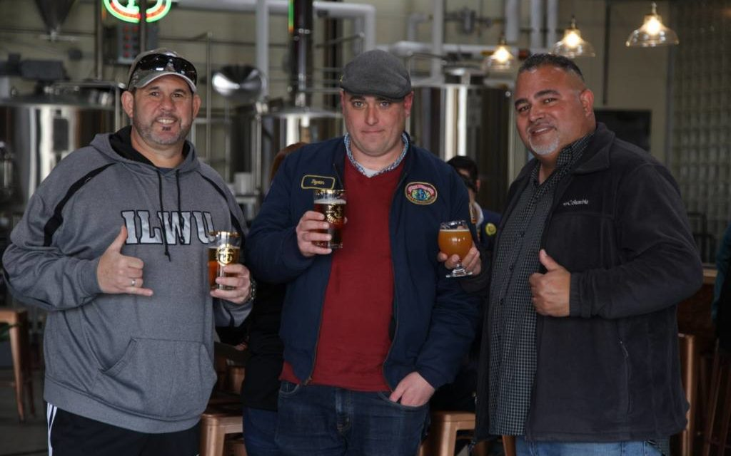 Breaking: Anchor Brewing workers overwhelmingly approve first union contract