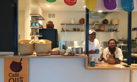 Cafe de Olla Brings Oaxaca to the Mission
