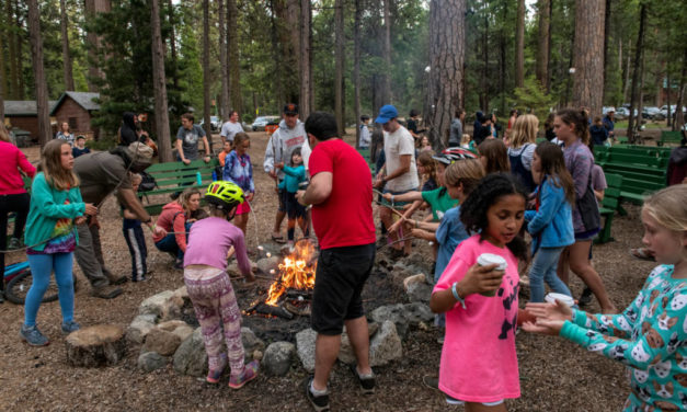 Rec and Park to nearly quadruple subsidies for low-income families to visit Camp Mather