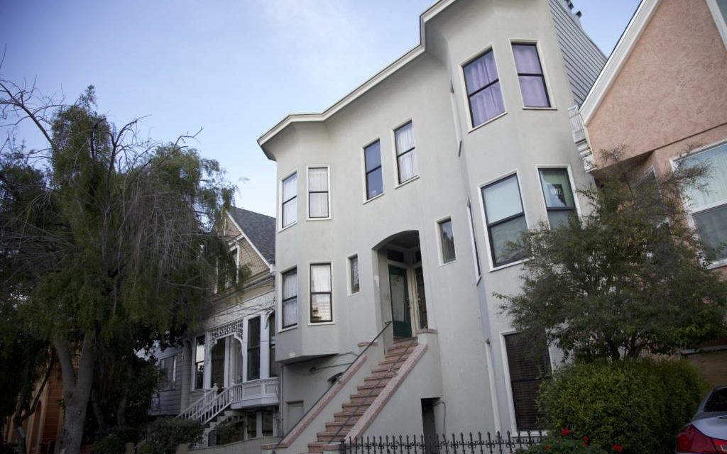 Longtime Mission residents threatened with Ellis Act ejection from Alabama Street home by serial evictor landlord