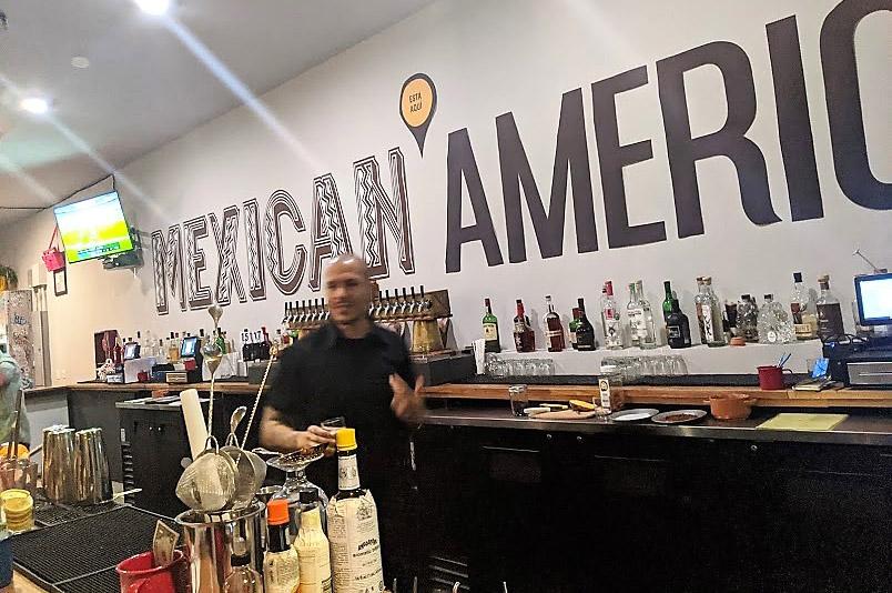 Review: Lupulandia Brewing – Tijuana en La Misión!