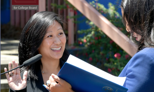 Ivy Lee confirms she will not run to replace her boss, District 7 Supervisor Norman Yee