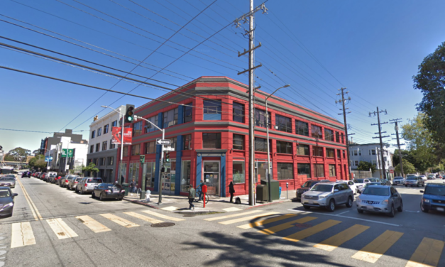 San Francisco's Impact Hub coworking space is facing eviction
