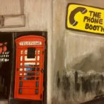 Distillations: Life's off the hook at The Phone Booth