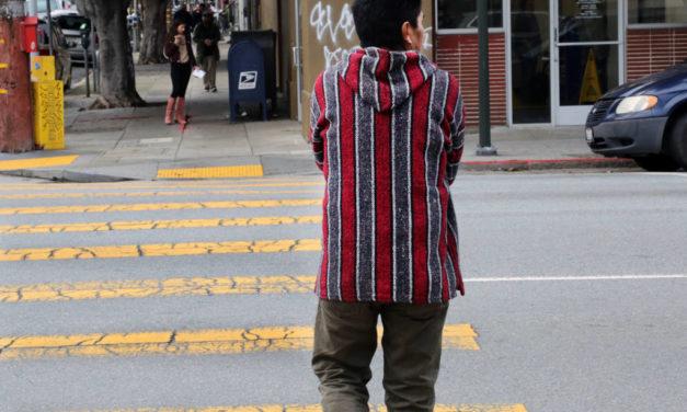 Snap: Stripes that beckon