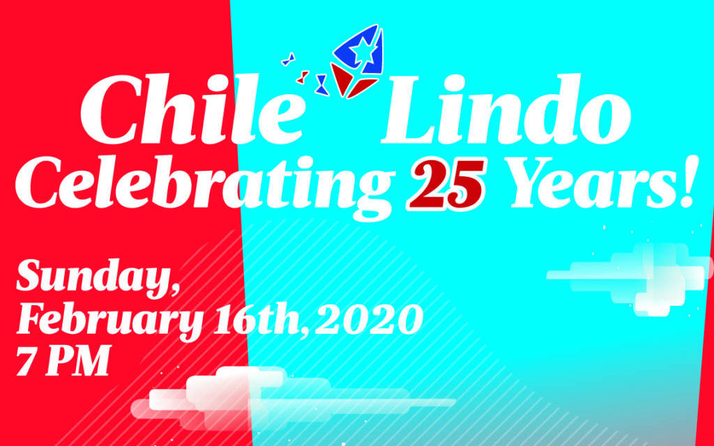Chile Lindo celebrates 25 years with live music, fundraising, and lots of empanadas