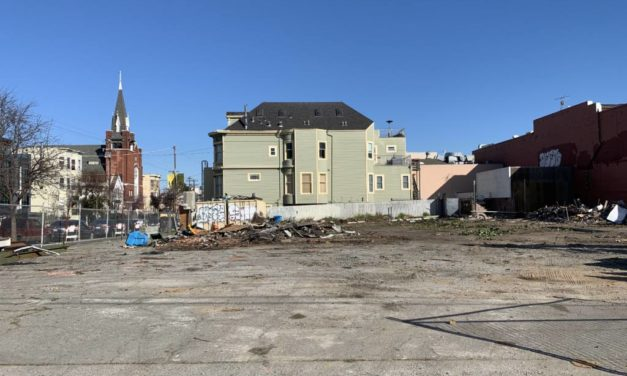 Developer Joe Toboni breaks ground on 75-unit project on South Van Ness — and a new affordable housing model