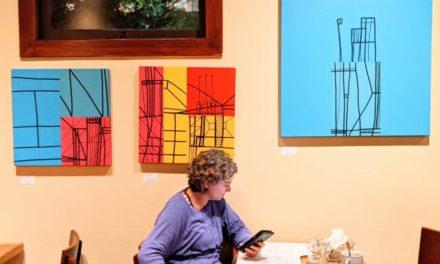 Neighborhood notes: Love, art and dance