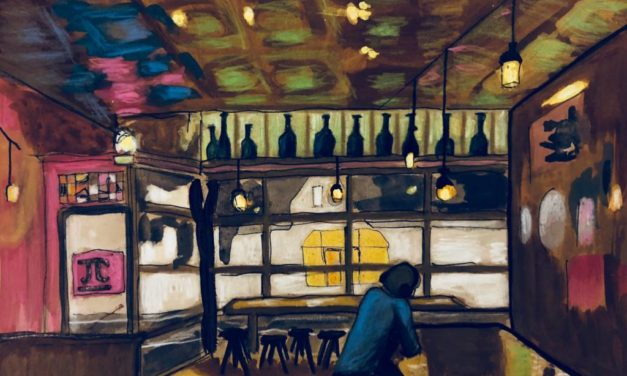 Distillations: Pi Bar is not an irrational place