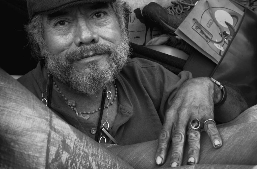 People We Meet: Carlos Antonio Guillen