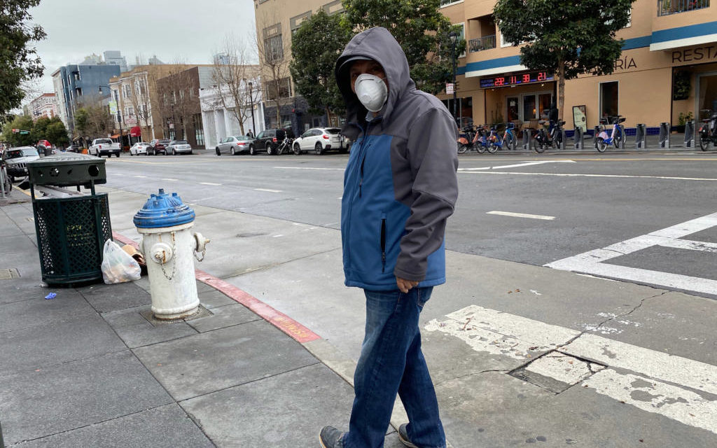 Six Bay Area counties receive 'shelter-in-place' order — will go into effect 12:01 a.m. Tuesday