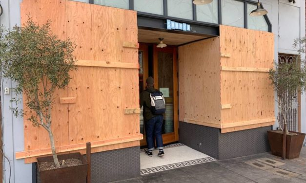 COVID-19: Even with city assistance, Mission businesses scramble to avoid catastrophe