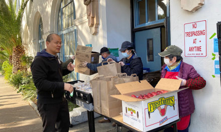 Demand for free meals rises sharply among San Francisco's students