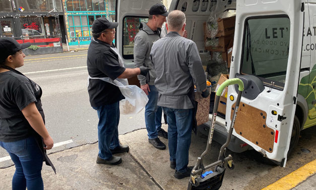 COVID-19: Negocios de la Misión batallan para evitar la catástrofe a pesar de la ayuda municipal