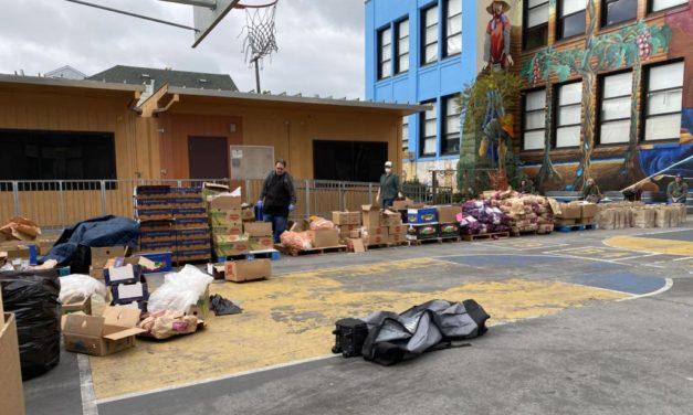 Residentes sin papeles se enfrentan a una situación difícil por la crisis de COVID-19