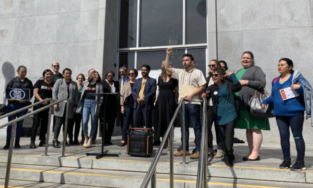 ICE arrests at Bay Area courthouses violate the law, advocates and attorneys say