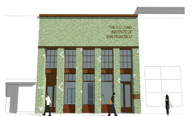 Jung Institute will move to the Mission to gain more clinic and public event spaces