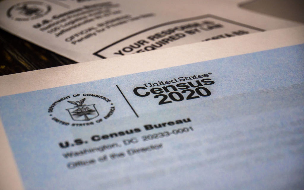 COVID-19: Census Bureau scrambles to make changes and delays as region shelters-in-place