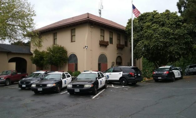 COVID-19: Ingleside Police Station closes for cleaning after officers potentially exposed