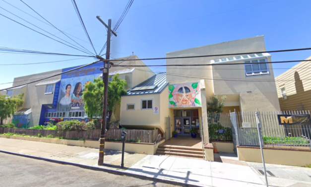 Mission Preparatory School closes after 'community member' tests positive for coronavirus