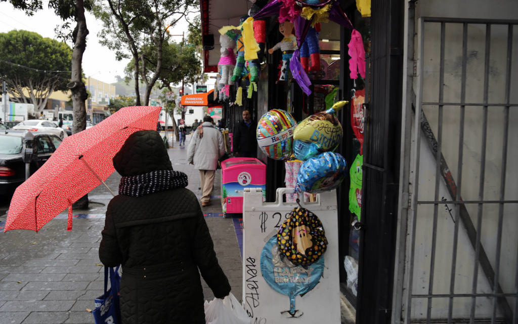 Good morning, it's Saturday, March 14th and here are your COVID-19 updates from the Mission District (Más información sobe COVID-19)) (Updated at 1:17 p.m.)