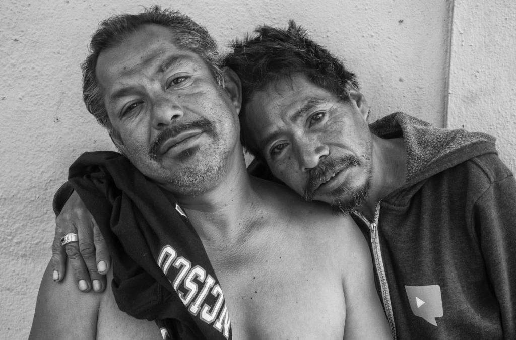 People We Meet: Alberto and Jaime