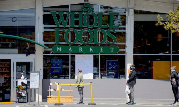 Noe Valley Whole Foods employee tests positive for COVID-19, quarantines — fellow workers' status to be determined