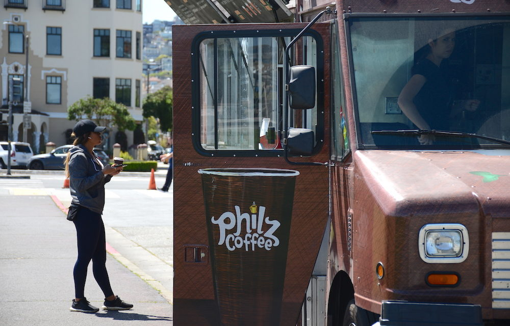 Former workers allege Philz Coffee laid off those with COVID-19 fears