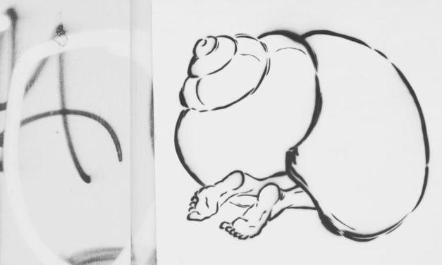 Snap:  Escargot-it