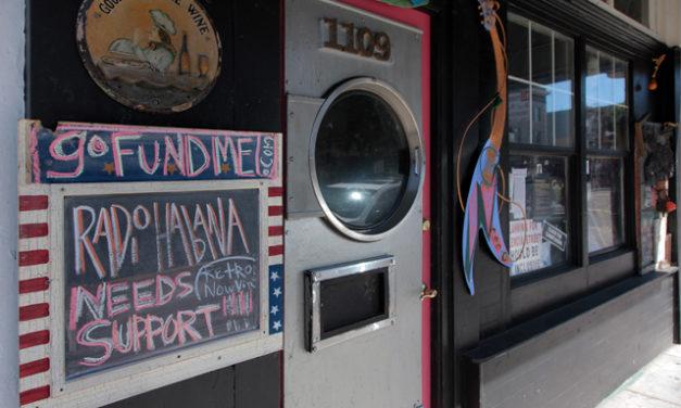 Snap: Radio Habana needs your help