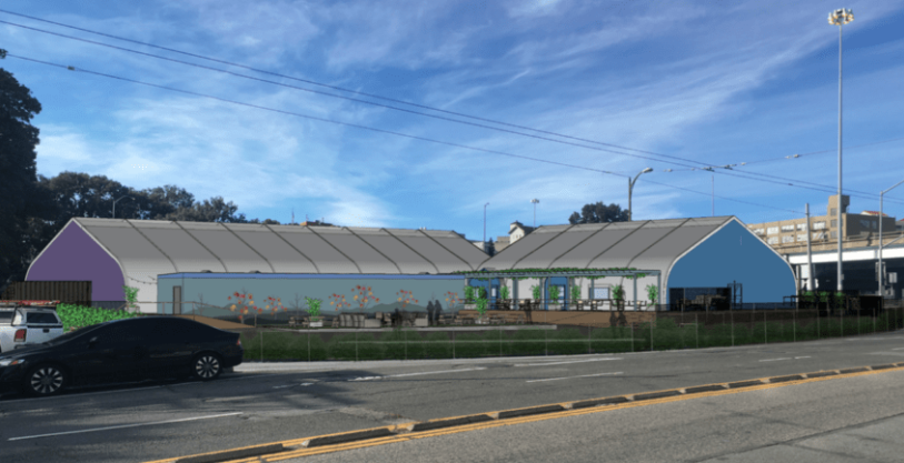 COVID-19: Navigation Centers, Next Door shelter closing — residents to hotels