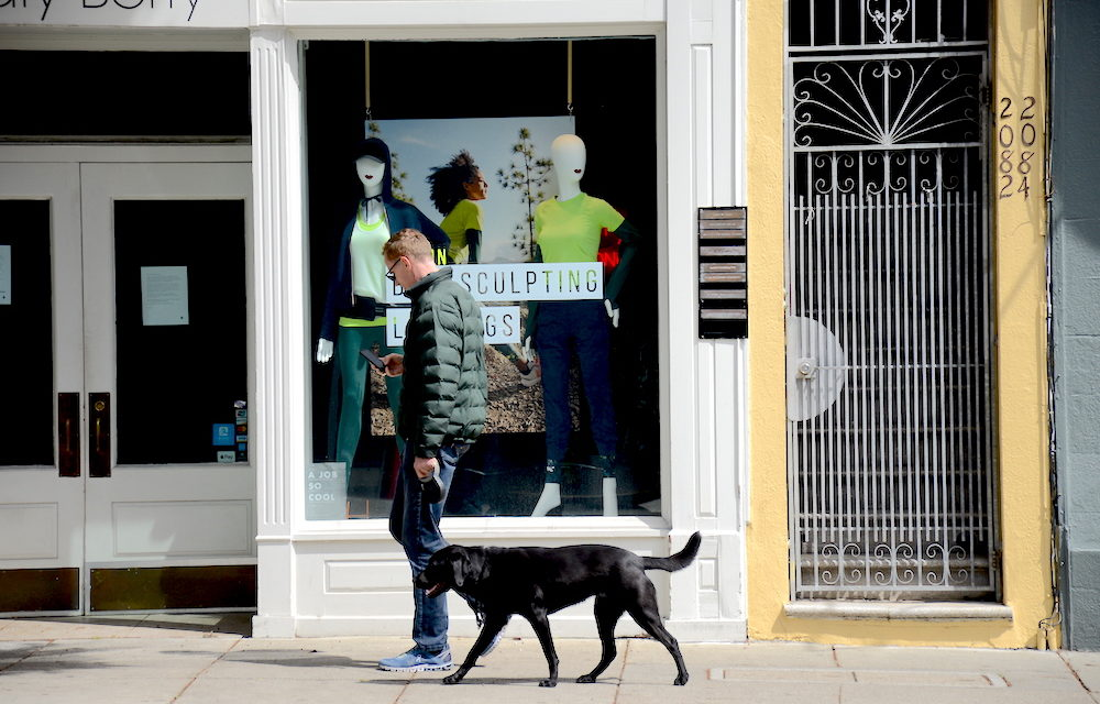 Hair salons, tattoo parlors, museums, zoos, outdoor bars — all set to reopen next Monday
