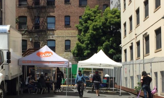 COVID-19: Getting tested in the Tenderloin was challenging. So is getting your results.