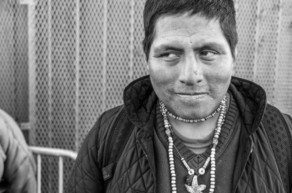People we Meet: Jose Sanchez
