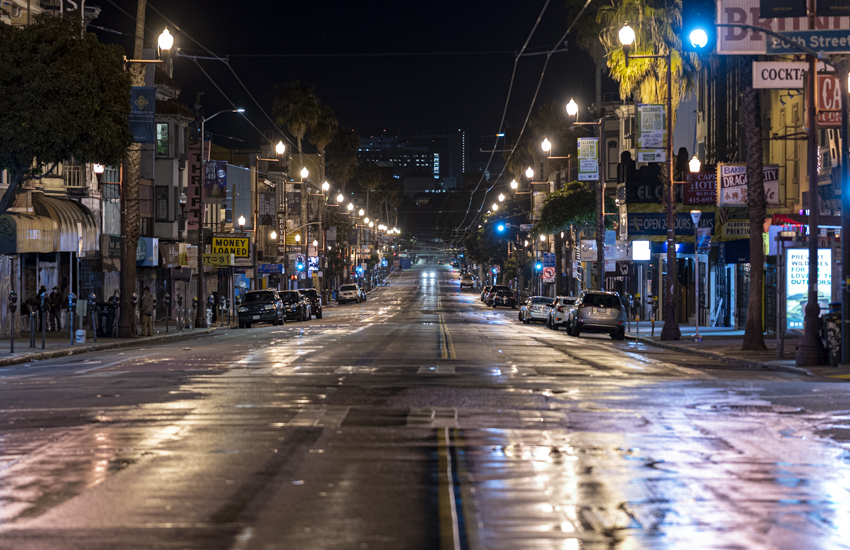 Curfew remains in effect as San Francisco Board of Supervisors puts off vote on rescinding it