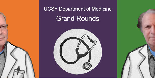UCSF Grand Rounds sits down with author of best-selling 1918 flu history