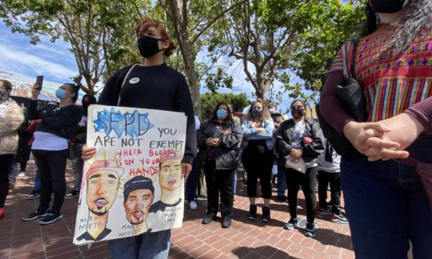 Reform/defund/abolish the San Francisco Police Department: What we can do, what we can't — and what we won't