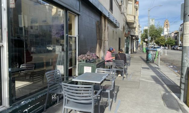 San Francisco restaurants reopened last week. But, due to city inaction, many couldn't serve alcohol.