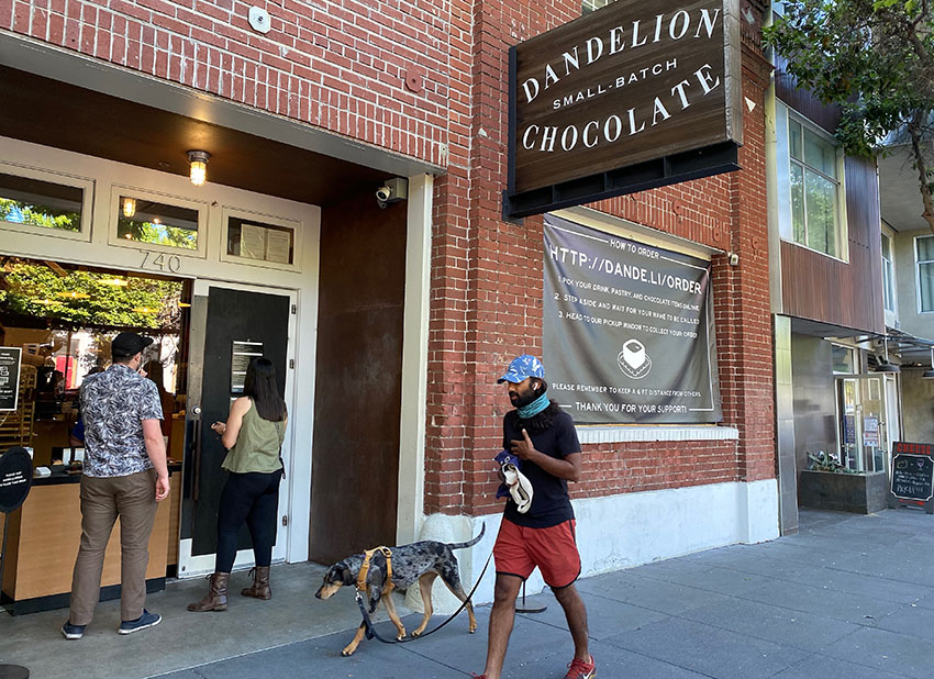 Former Dandelion Chocolate employees accuse company of systemic racism