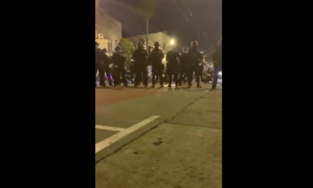 Desarrollo interrumpido: en la era de George Floyd, el enfoque policial que está tomando San Francisco podría considerarse radical, e incluso reaccionario