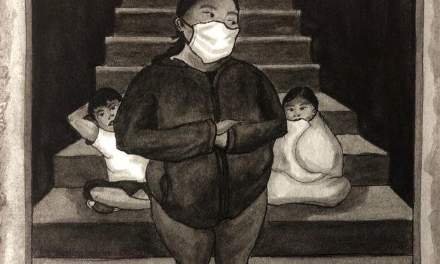 El aislamiento por COVID-19 puede traumatizar incluso a la gente asintomática